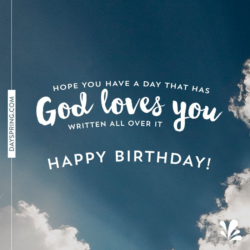 Happy Birthday Blessing Quotes Images: Birthday Ecards