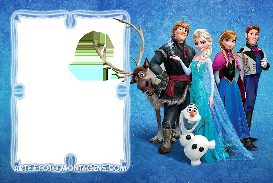 Molduras Para Foto Frozen Personagens E L Curta Nossas Molduras E Aproveite Tudo Que Fazemos Convites Frozen Aniversario Frozen Convite Aniversario Frozen