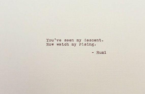Sie haben meine Abstammung gesehen - typisierte Rumi Zitat - Rumi Zitat Print - Mut Zitat Kunst - motivierende Kunstdruck - auf Schreibmaschine - Cardstock eingegeben - #Abstammung #auf #Cardstock #eingegeben #gesehen #haben #Kunst #Kunstdruck #Meine #motivierende #Mut #Print #quotes #Rumi #Schreibmaschine #Sie #typisierte #Zitat