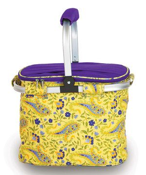 This Collapsible Cooler Is Perfect For Everything From Picnics And Tailgating To Trips To The Beach Or Far Collapsible Cooler Cooler Tote Insulated Cooler Tote