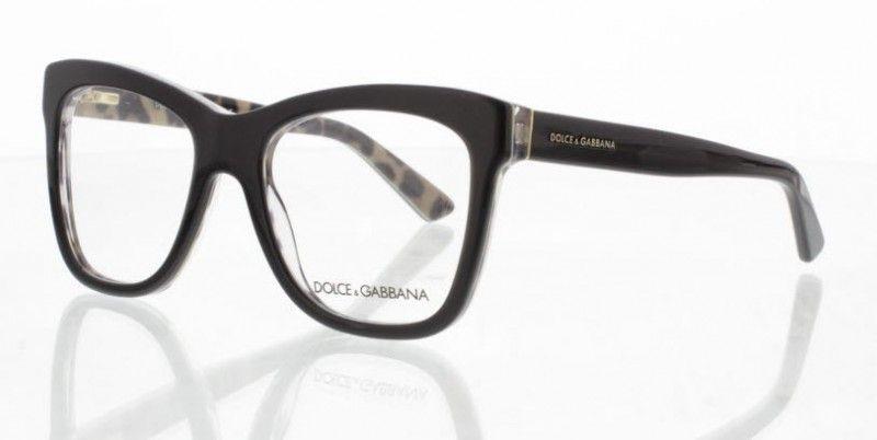 DOLCE GABBANA ENCHANTED BEAUTIES DG3212 Noir 2857   In ouïe ... b110ad5057b3