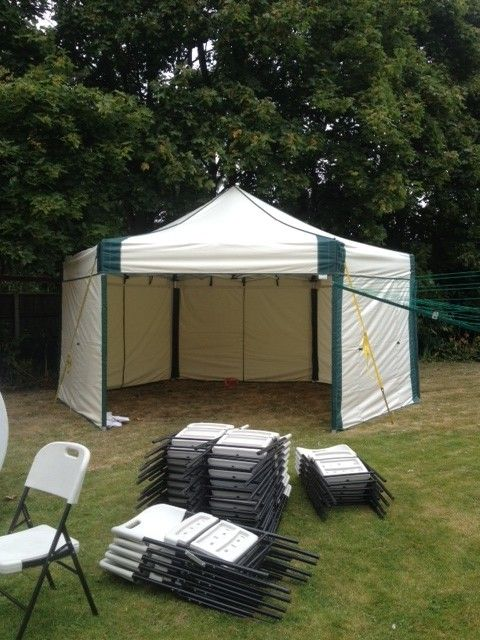 Mr Powell 6m X 6m Marquee Hire Marquee Hire Marquee Outdoor Gear