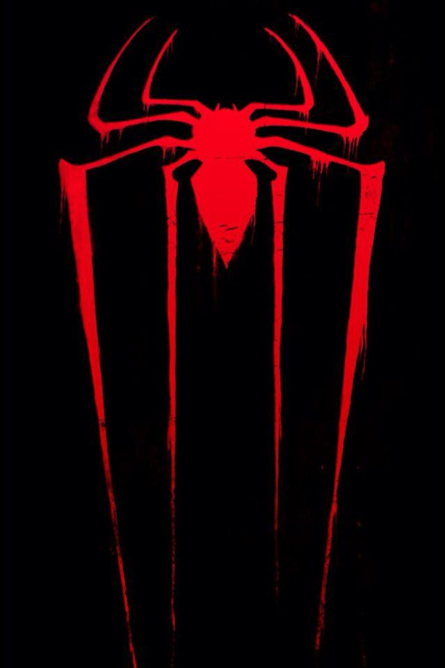 The Amazing Spider Mans Spider Symbol Tattoos Pinterest