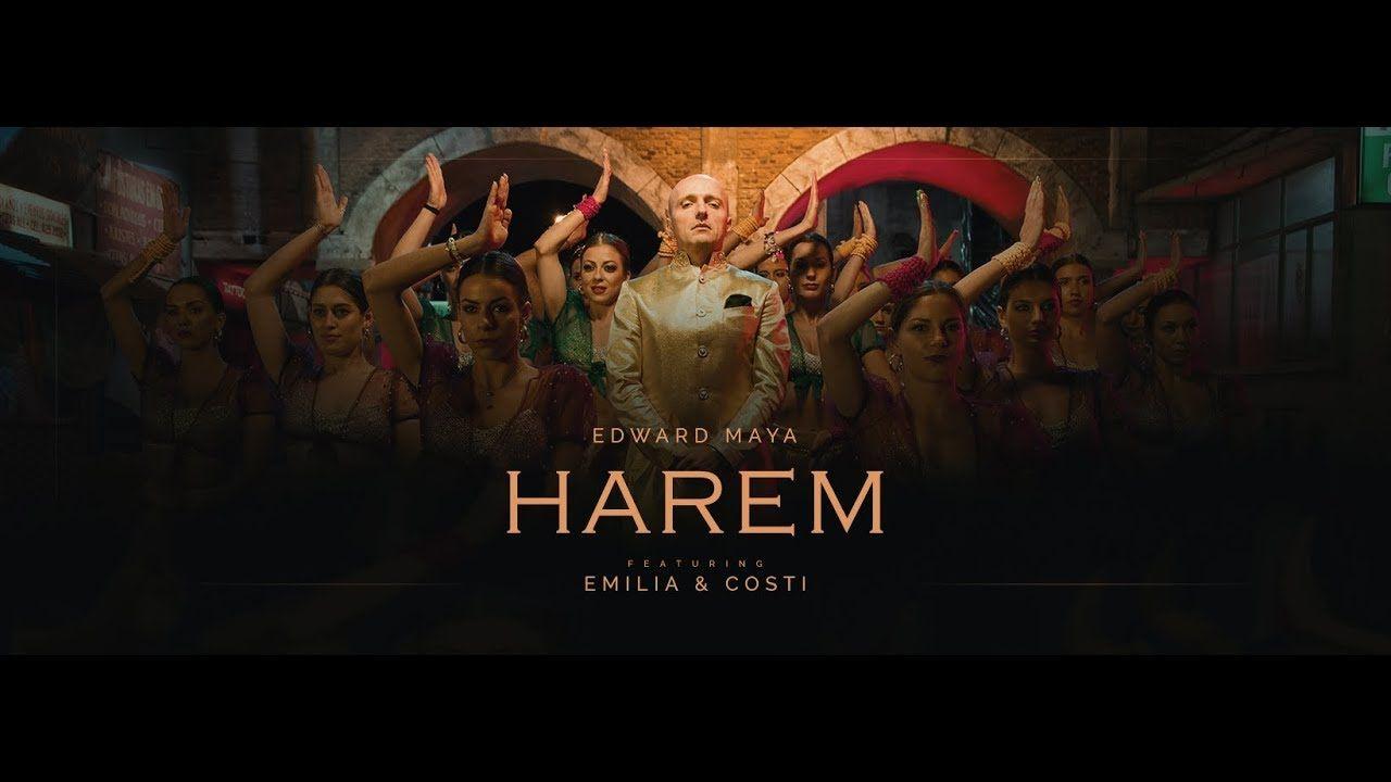 Edward Maya Emilia Harem Feat Costi Moombahton Songwriting Maya Harem