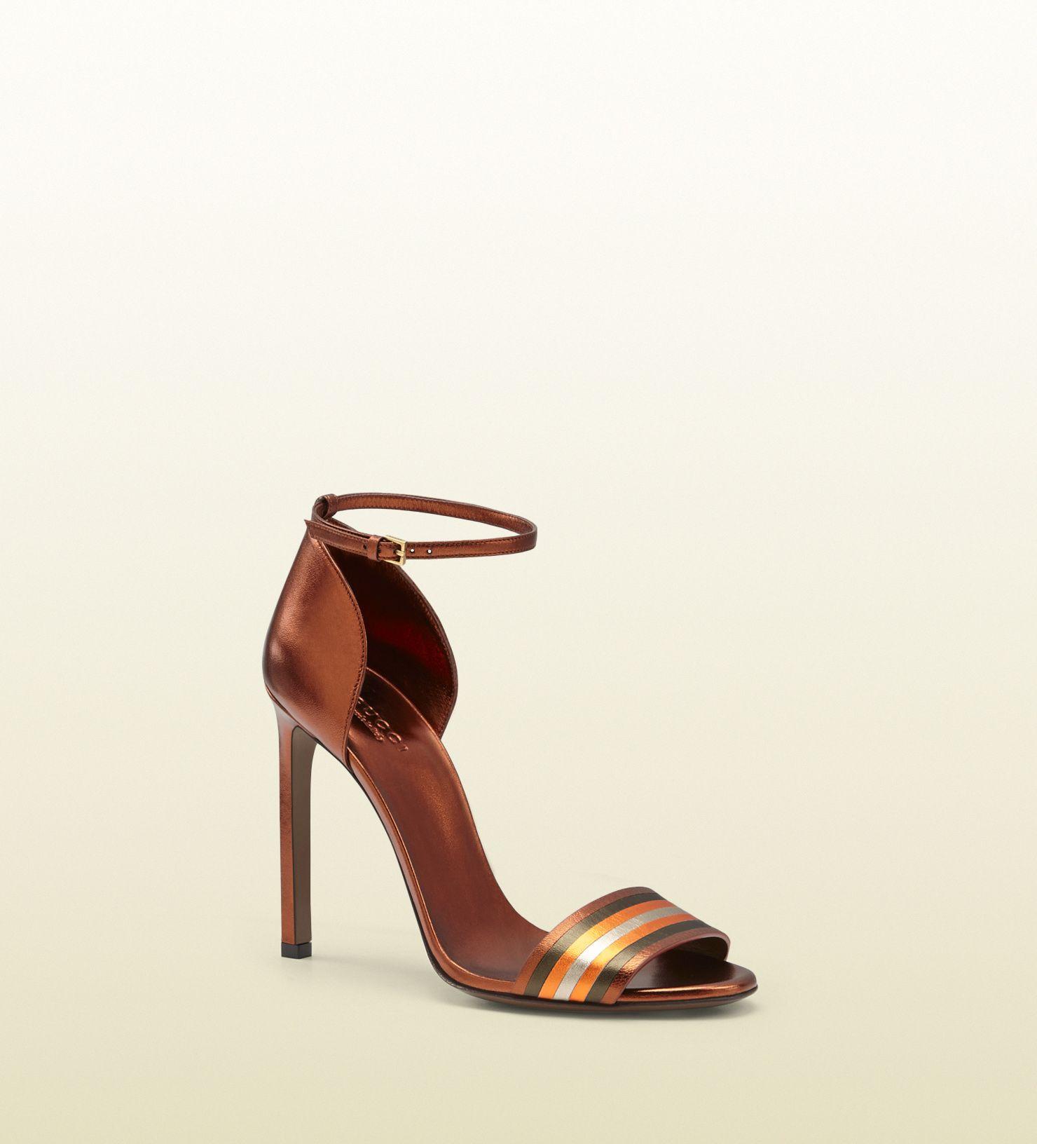 5776df3a2 Gucci Heels   Gucci High Heels, Pumps & Platform Heels   Lyst ...
