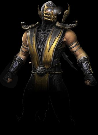 Resultado De Imagen Para Scorpion Mortal Kombat Scorpion Mortal