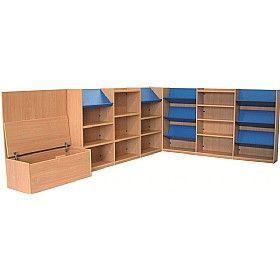 Nexus+Extra+Large+Library+Corner+Combination+Bookcases…