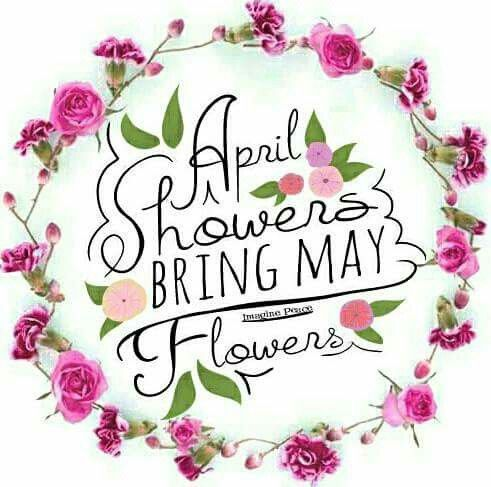April showers bring may flowers hello may pinterest april april showers bring may flowers mightylinksfo