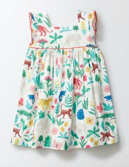fa7f735ea9ca Printed Woven Dress Boden