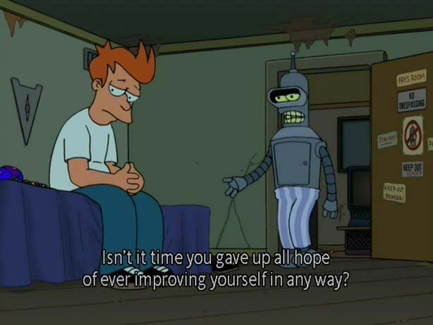 Futurama Quotes Impressive Futurama Quotes Google Search Futurama Pinterest Futurama