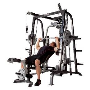marcy cage home gym system md9010g  target  best home