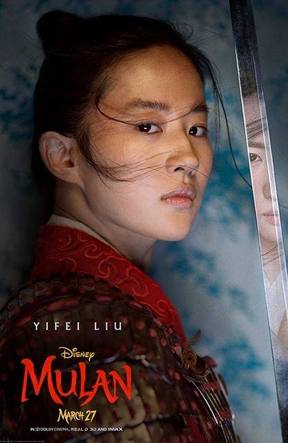 @YouWatch!!! Mulan 2020 Regarder Streaming Complet VF en ...