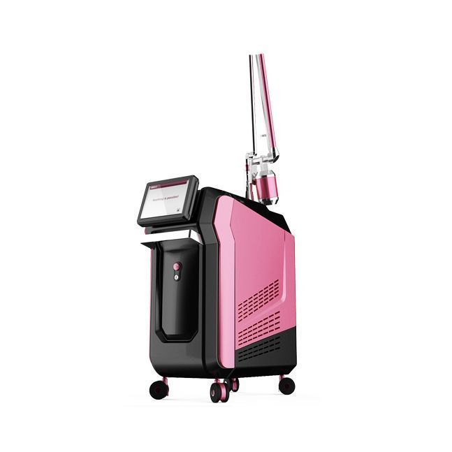 New arrive picosecond laser q switched 1064 tattoo removal ...