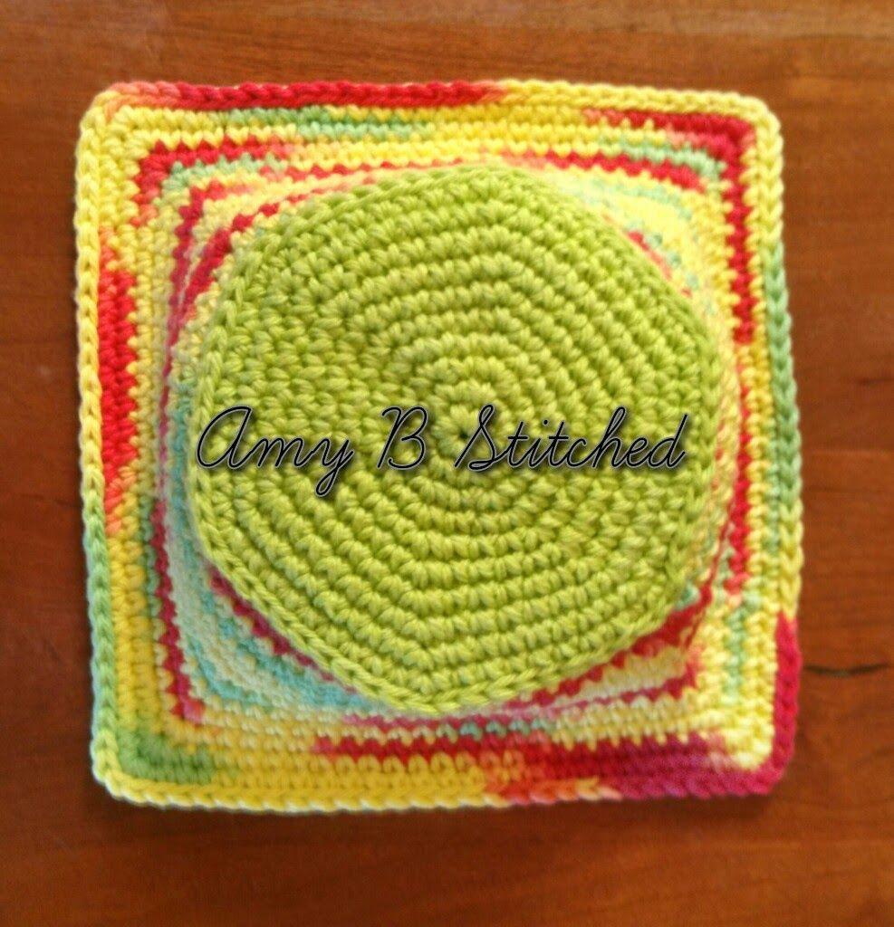 Bowl Cozy/Hot Pad FREE Crochet Pattern
