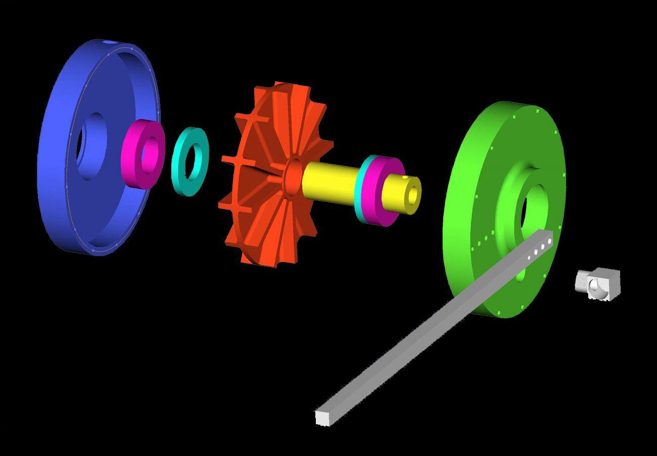 Water Brake Dynamometer : Pin by usnavy on diy water brake dynamometer pinterest