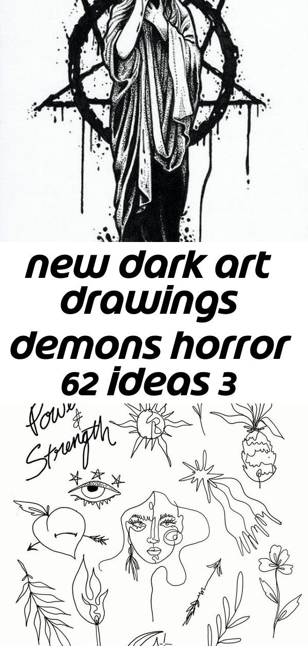 New dark art drawings demons horror 62 ideas 3 New dark art drawings demons horror 62 ideas mira mariah on Instagram Some squiggly little flash Ill be doing tomor