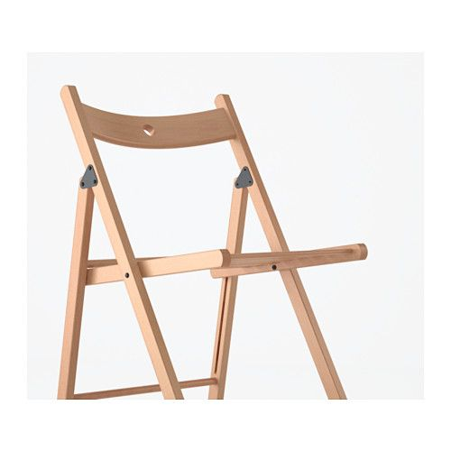 terje sedia pieghevole faggio wooden house bs ikea