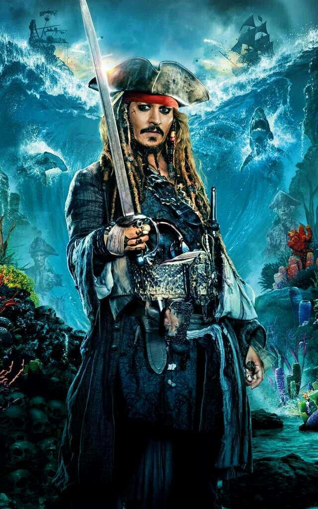 Pin by ×××××× on PiRaTeS in 2020 Jack sparrow tattoos