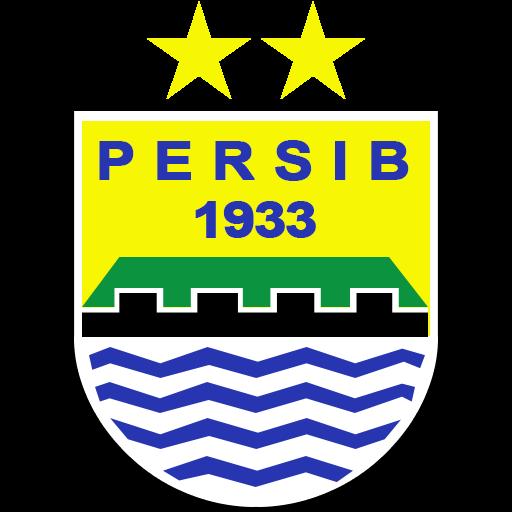 Logo Persib Bandung 512x512 Png 512 512 Viking Logo Keren Gambar