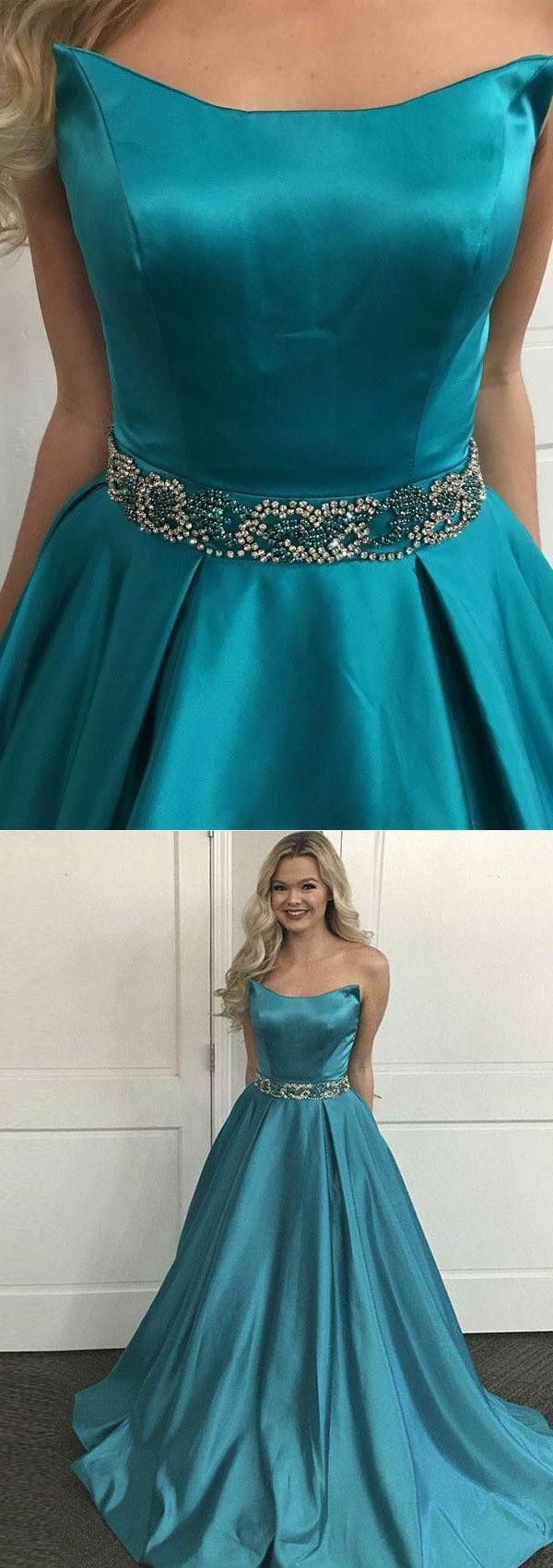 Customized comely simple prom dresses prom dresses modest