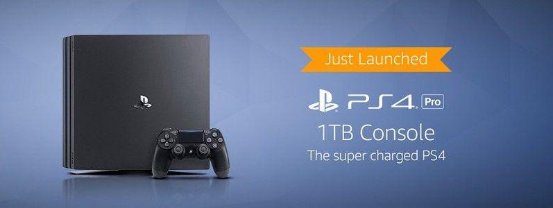 Buy Sony PS4 Pro in India, Lowest Price, in Stock on Amazon.in, Flipkart | FlipHotDeals
