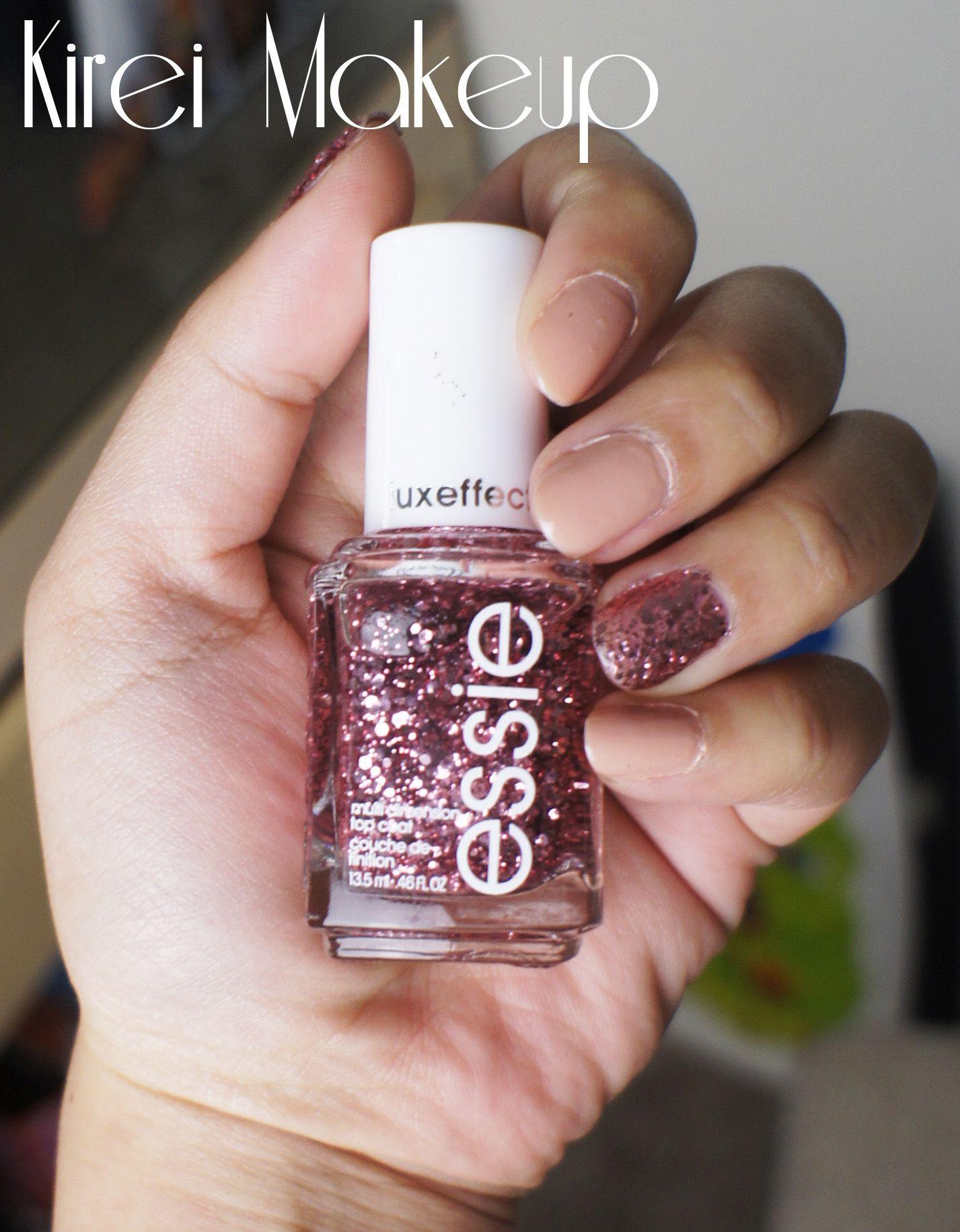 Pin by daniellegriffin on Claws | Pinterest | Glitter nail polish ...