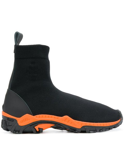 design di qualità ba9f0 a9516 Marcelo Burlon County Of Milan Flyknit boots   Scarpe ...