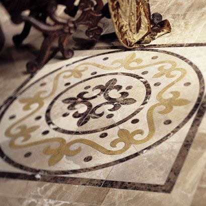 Daltile Medallions Google Search Tile Medallions Pinterest - Daltile marble threshold