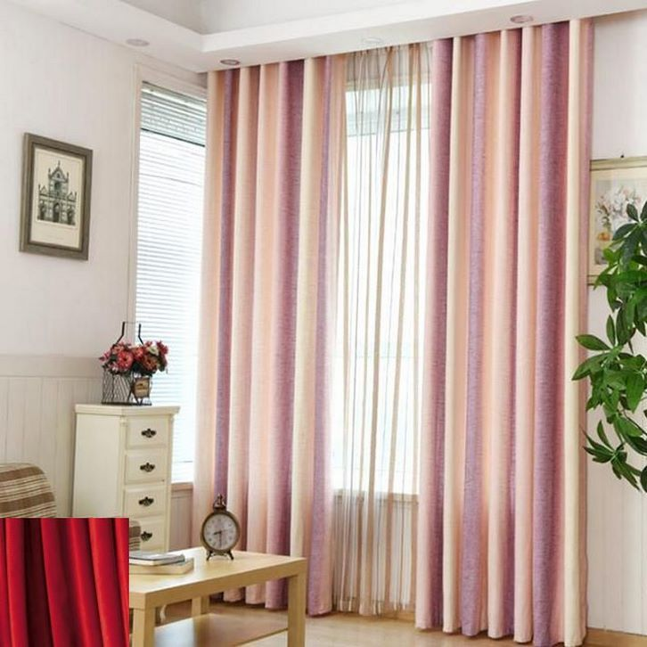 How to make kitchen curtains and valances and elegant and ...