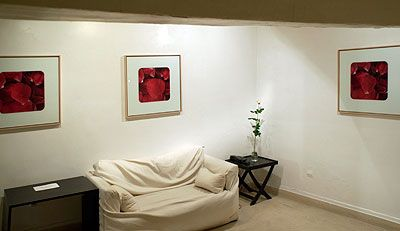 Galerie Piece Unique - anne and patrick poirier