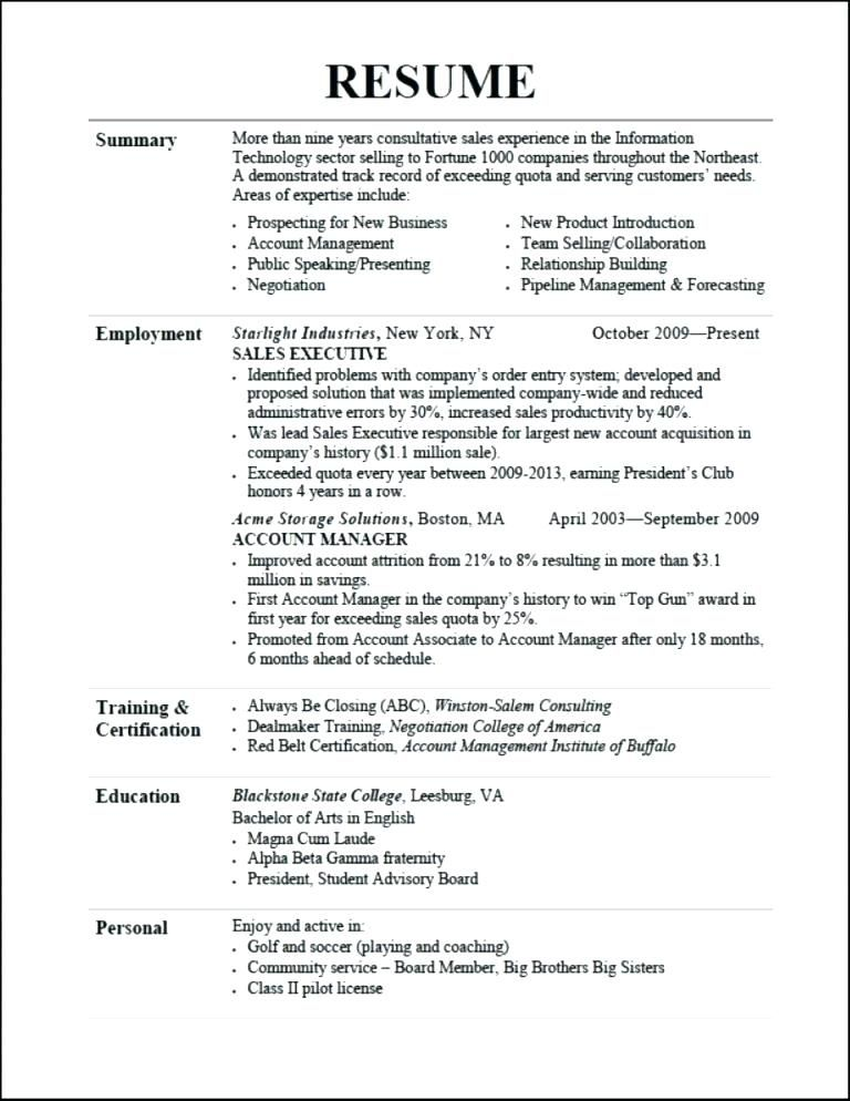 best example resumes resume headline examples resume