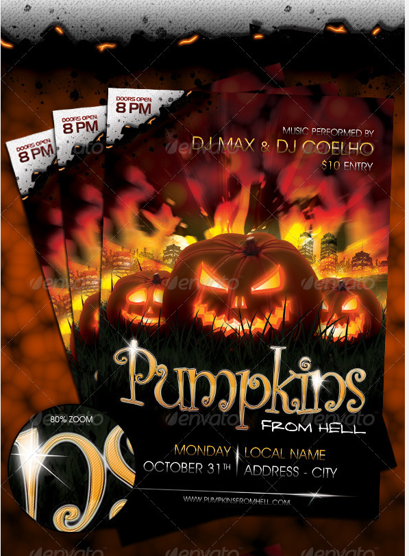 halloween carnival posters to learn more about the event or click here to view the event poster pinterest halloween carnival and halloween signs - Halloween Music For Parties