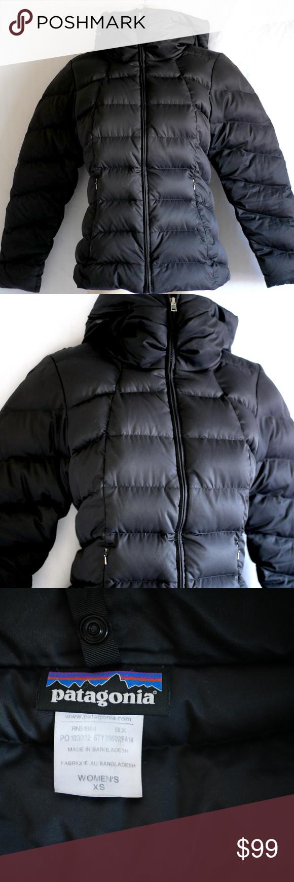 Patagonia Down Puffer Jacket Xs Puffer Puffer Jackets Patagonia Down [ 1740 x 580 Pixel ]