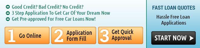 Car Loans With No Job | Car loans, Good credit, Loan