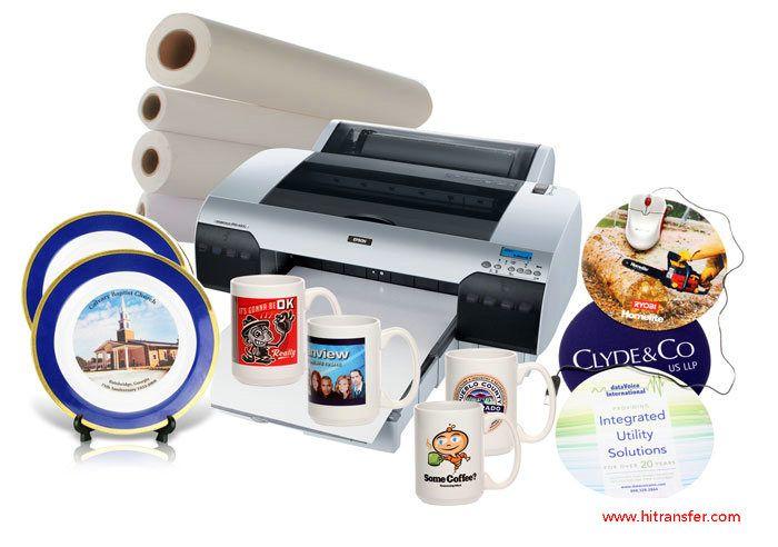 Dye Sublimation Printing Business Sublimation Transfer Paper Printable Heat Transfer Vinyl Sublimation Paper