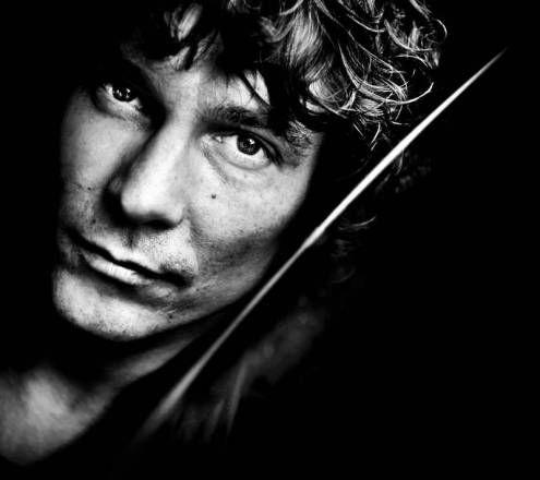 Håkan Hellström (born 2 April 1974) is a Swedish musician.