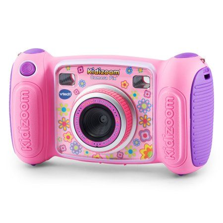 Kidizoom Camera Pix Pink (With images