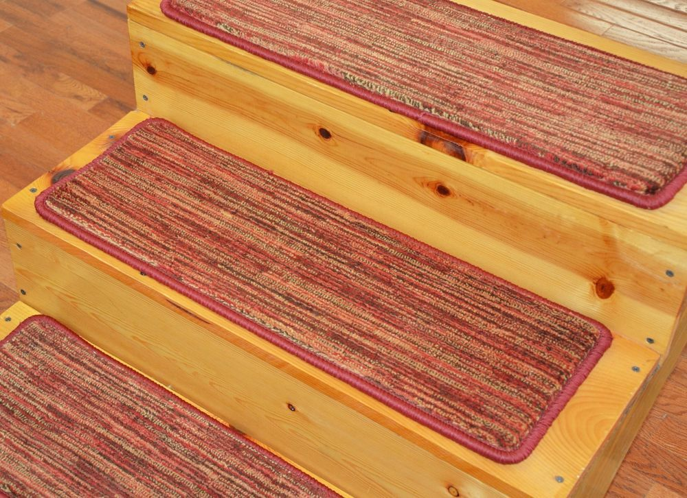 Best Dean Premium Carpet Stair Treads 26 5 X 9 Color 2137 400 x 300