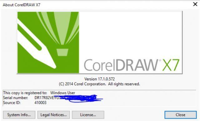 coreldraw x7 64 bit download full version