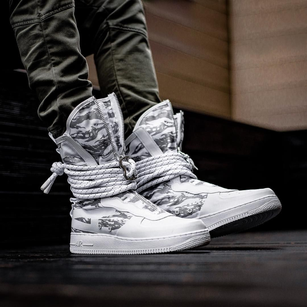 air force 1 winter camo