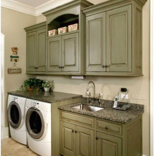 Like the shelf above the moddle cabinets - Like The Shelf Above The Moddle Cabinets LAUNDRY ROOM Pinterest