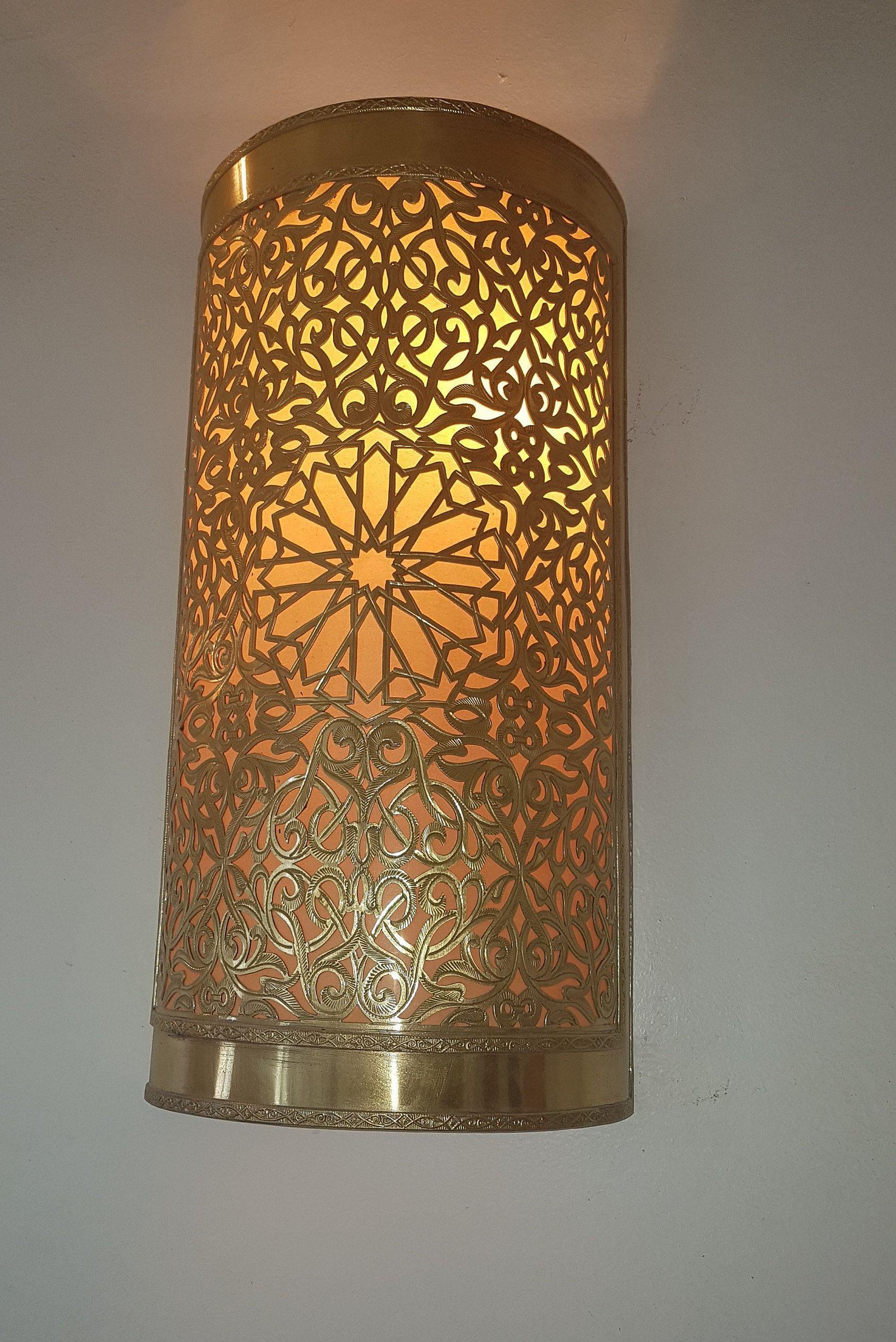 Chandelier Ceiling Light Moroccan Lighting Luminaire Suspension