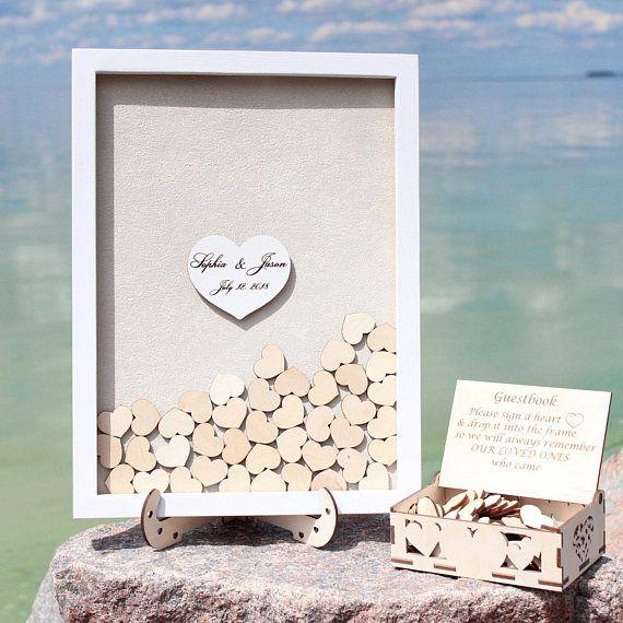 Wedding guestbook alternative Guest Book Ideas Wedding | Wedding ...
