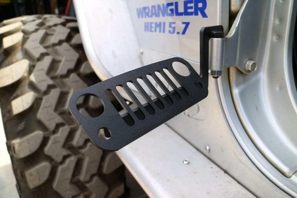 Pin On Wrangler Jk