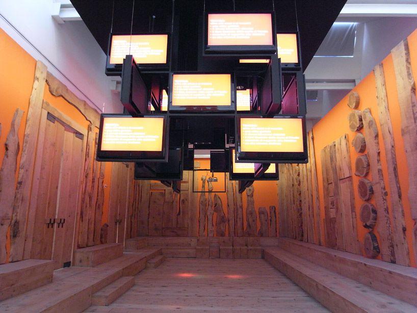 triennale design museum: dream factories 2011