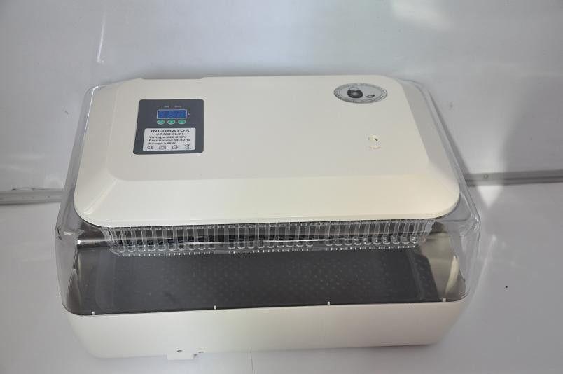 1Pcs LED Display Egg Incubator Temperature Controller 24 Chicken Incubator Automatic Egg Duck Poultry Quail Duck Incubators