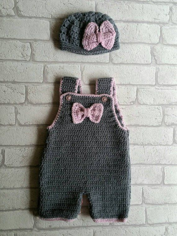 Dungaree Crochet Pattern Baby Dungaree Crochet Pattern With Teddy