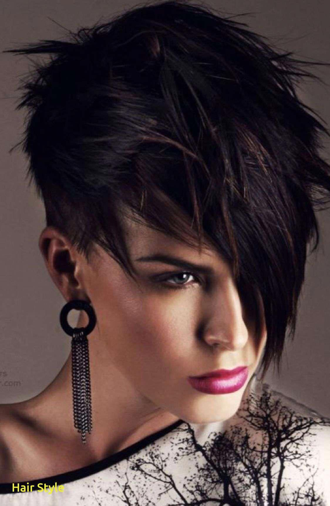 Elegante Kurzhalsfrisuren Pin Pinterest Pixiecut Hair