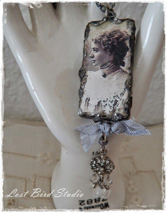 Photo of Beautiful Jewelry Editorial