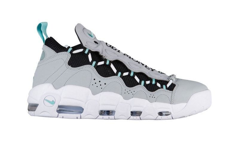 4441af9549c Nike Makes It Rain With Air More Money